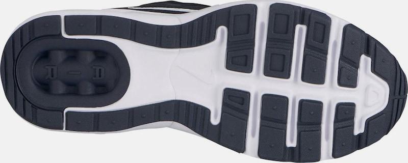 Nike Sportswear Tenisky  Air Max Lb (gs)  - černá  72e3c5e9ac4