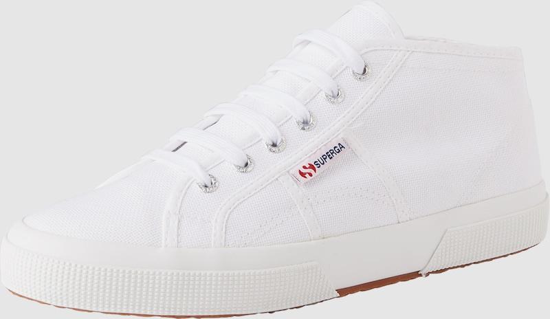 SUPERGA Sneaker  2754 Cotu Mid Cut