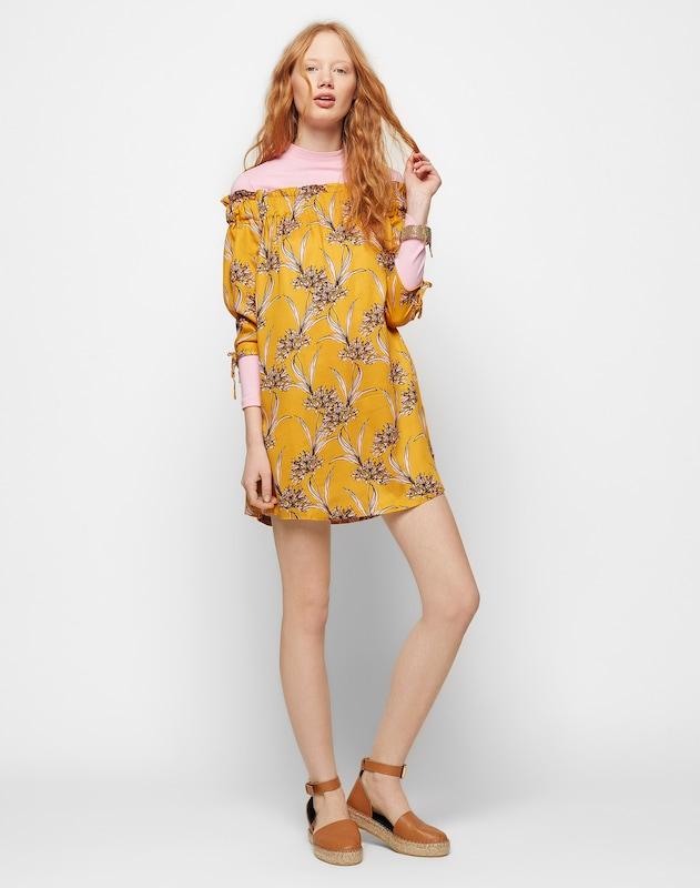 MINKPINK Off-Shoulder Kleid 'Srilanka'