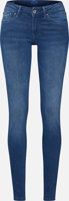 Denim Jeans 'pixie' Blauw Pepe In Y6y7bgf