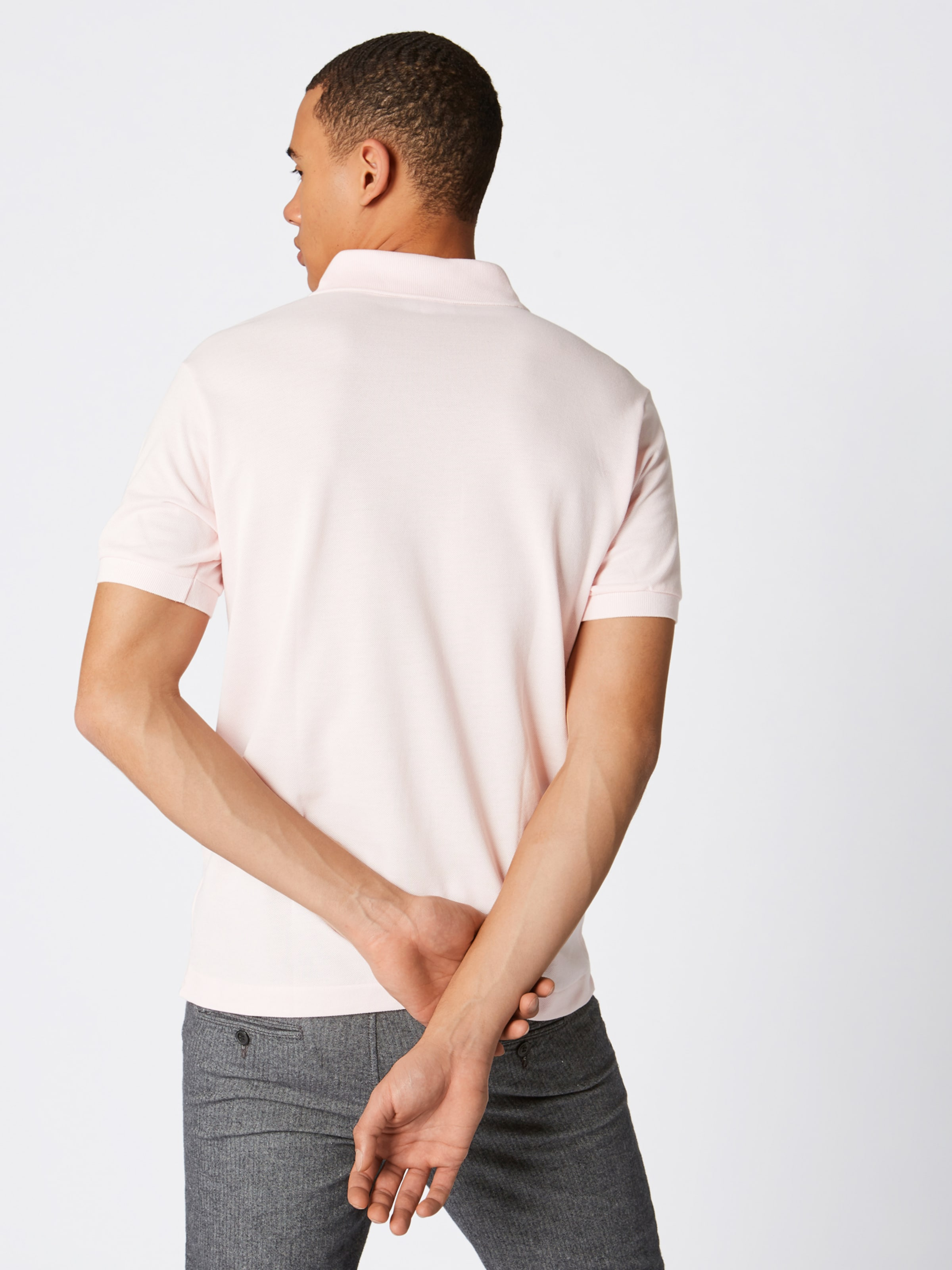 In Rosa Poloshirt Lacoste Lacoste Lacoste In Poloshirt Poloshirt In Lacoste Rosa Poloshirt Rosa J3F1cTlK