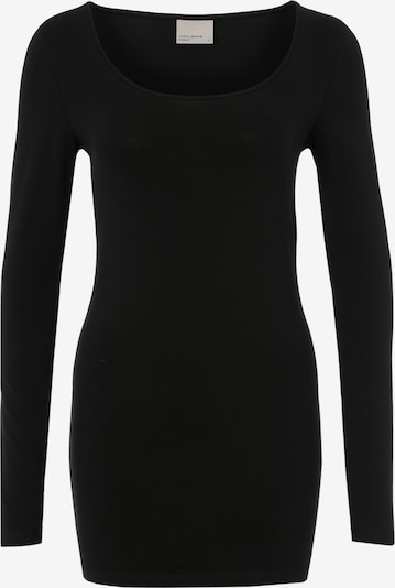 VERO MODA Shirt 'VMMaxi My' in black, Item view