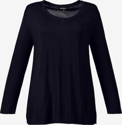 Ulla Popken Pullover in dunkelblau, Produktansicht