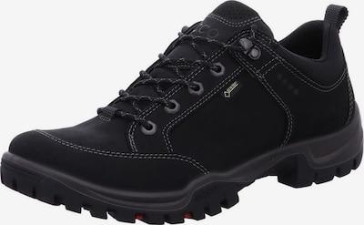ECCO Sportieve veterschoen in de kleur Zwart, Productweergave