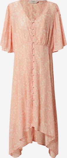 Cream Obleka '10606392' | rosé / bela barva, Prikaz izdelka