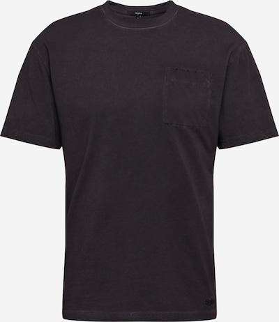 tigha Shirt 'Alessio' in de kleur Zwart, Productweergave