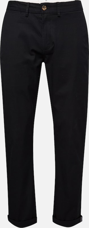 Chino Noir Pantalon Ben Sherman En gb76yf