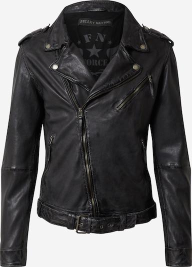 FREAKY NATION Jacke 'Coltrane SM' in schwarz, Produktansicht