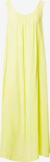 Liebesglück Kleid in gelb, Produktansicht
