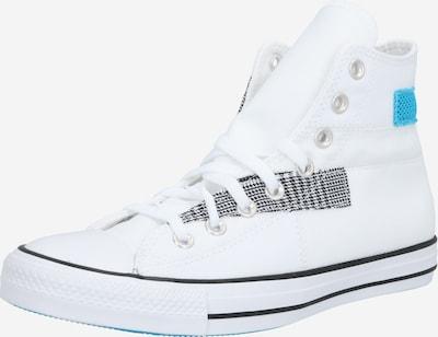 Sneaker înalt 'Chuck Taylor All Star' CONVERSE pe albastru / negru / alb, Vizualizare produs