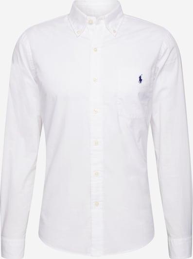POLO RALPH LAUREN Hemd in weiß, Produktansicht