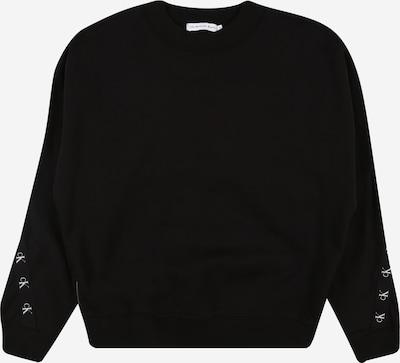 Calvin Klein Jeans Pullover in schwarz, Produktansicht