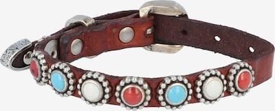 Campomaggi Armband in de kleur Bruin / Gemengde kleuren, Productweergave