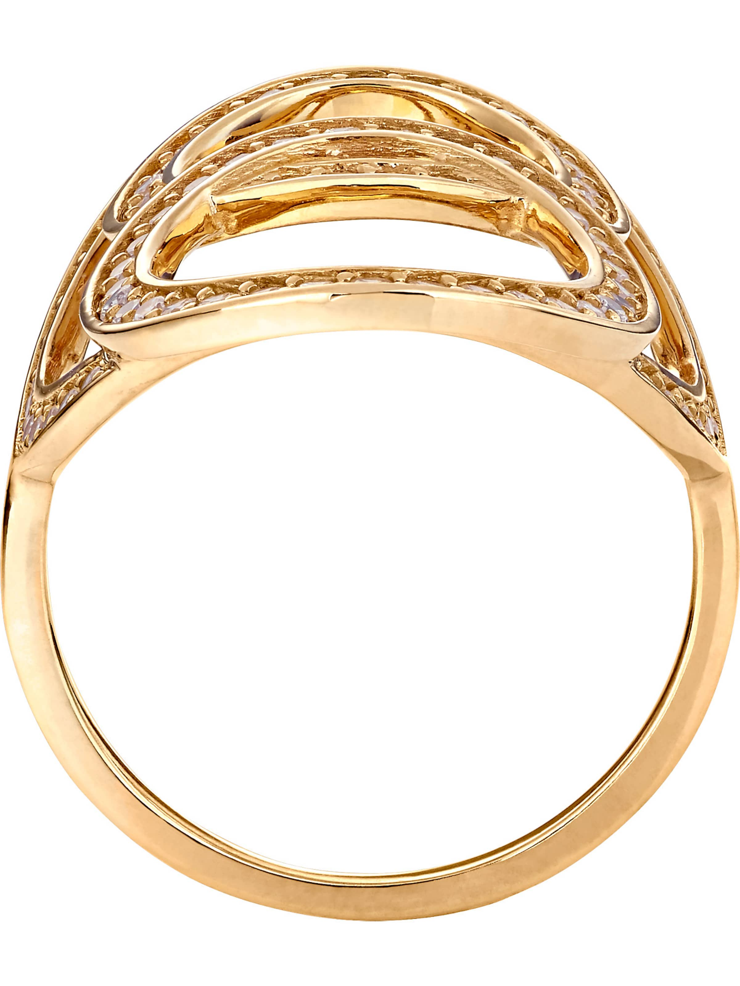 Ring In In Gold Jette Jette Ring OXZuPikT