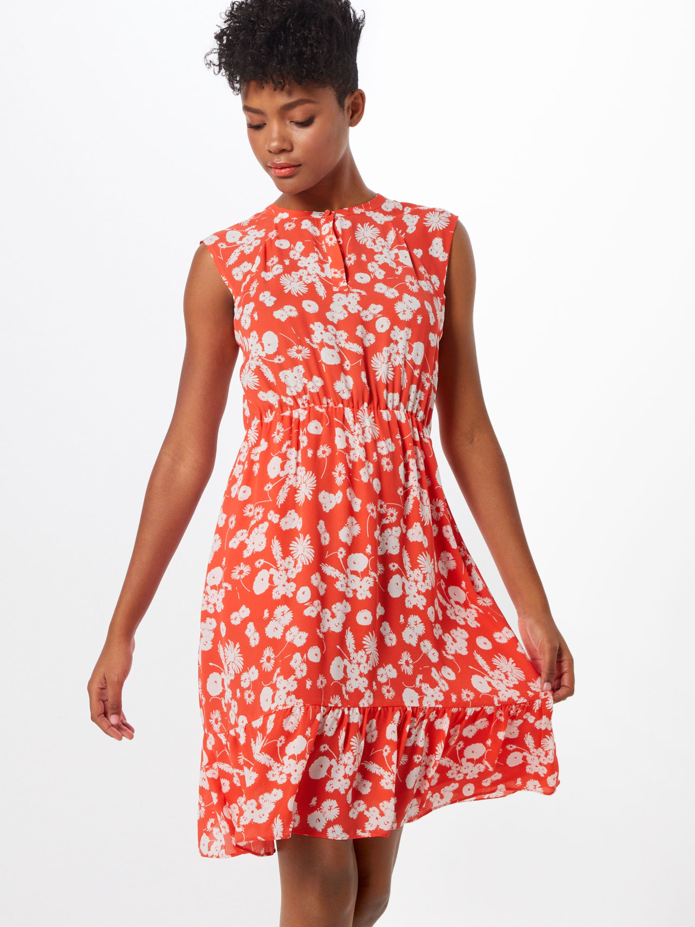 'wolise' In Opus Ecbweqrxod Orangerot Kleid 0nPX8ONwk