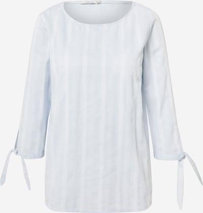 CECIL Blúzka - modrá / biela, Produkt