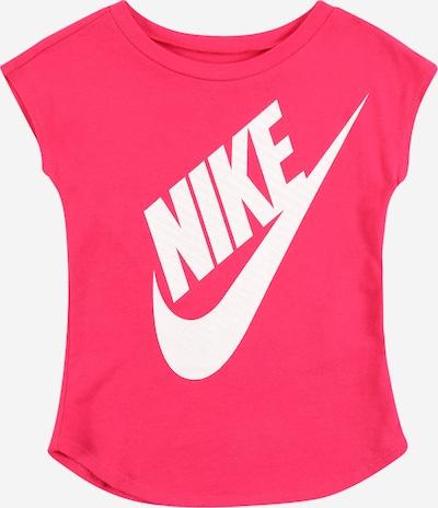 Nike Sportswear Majica ' JUMBO FUTURA TEE' u koraljna, Pregled proizvoda