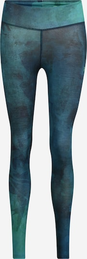 OGNX Sportleggings 'Emerald' in grün, Produktansicht
