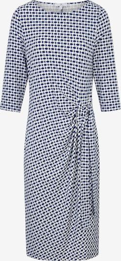 Uta Raasch Jersey-Kleid mit 3/4-Arm in blau, Produktansicht