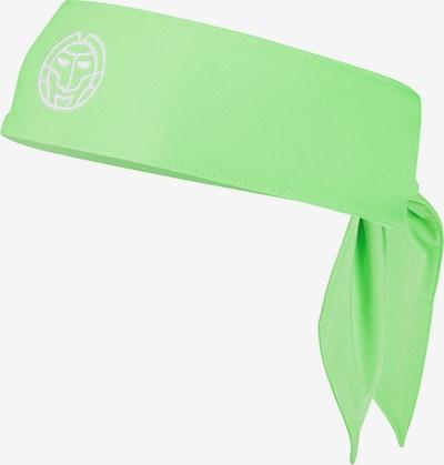 BIDI BADU Bandana 'Cole Tech' in grün, Produktansicht