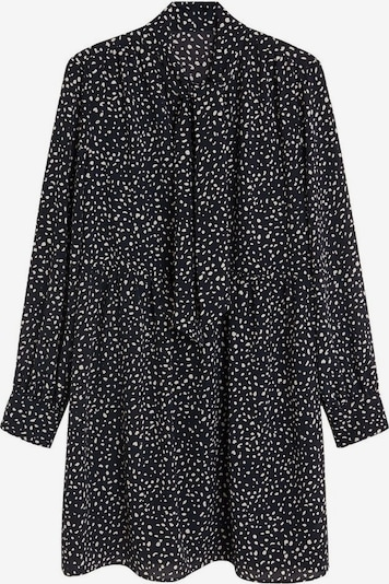 MANGO Kleid 'lilac-i' in royalblau, Produktansicht