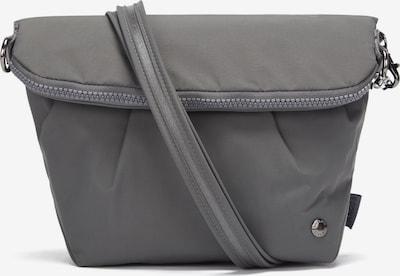 Pacsafe Sac à bandoulière 'Citysafe CX ' en gris, Vue avec produit