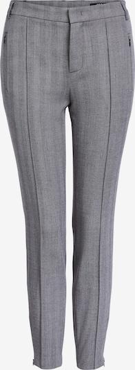 SET Pantalon en gris, Vue avec produit