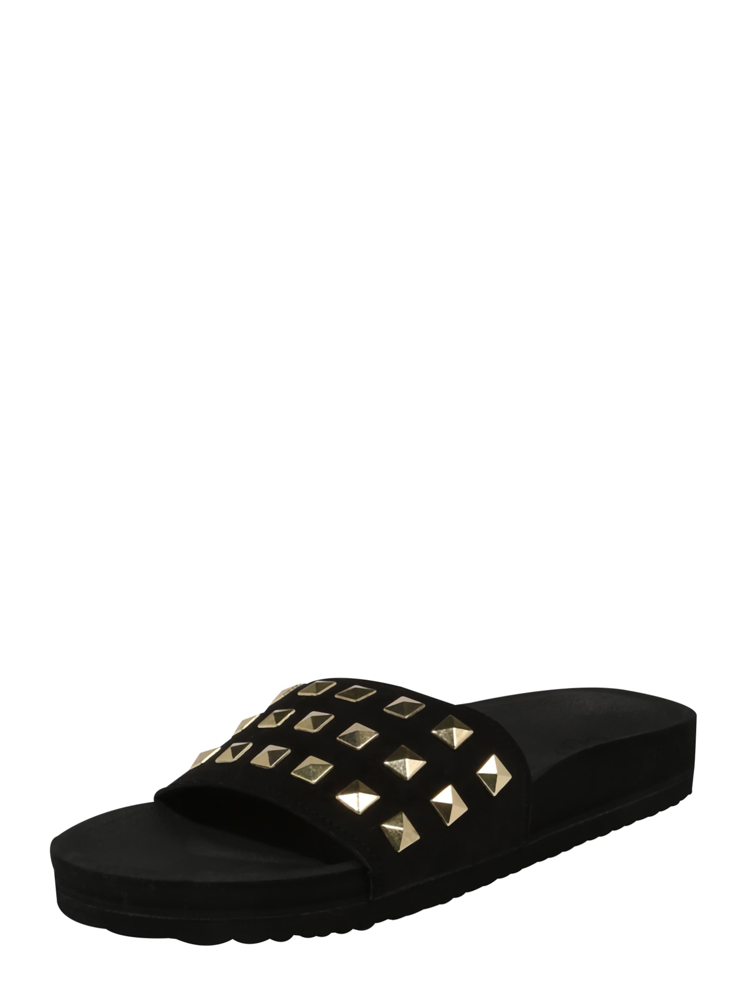 Haltbare Mode billige Schuhe FLIP*FLOP | Pantolette 'Pool Rivet' Schuhe Gut getragene Schuhe