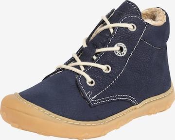 Pepino Väikelaste jalatsid 'Corany', värv sinine