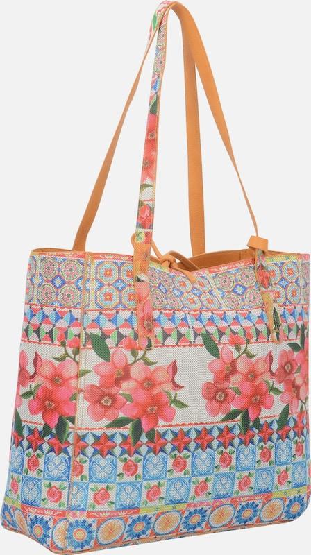 Desigual Bols Shopper Tasche 34 Cm