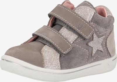 Pepino Sneaker in grau, Produktansicht