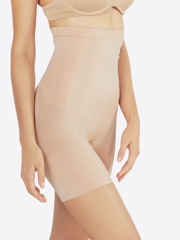 SPANX 'Oncore' High-Waisted Shapewear-Short