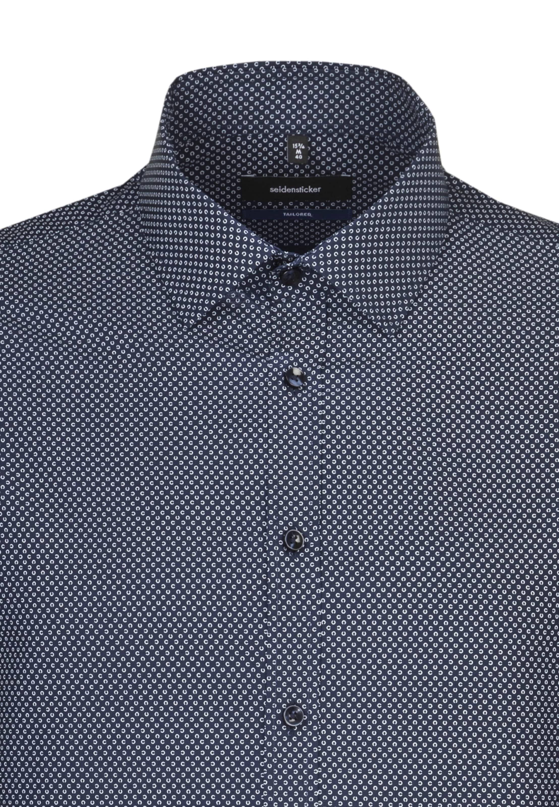 Rabatt 2018 Neue SEIDENSTICKER City-Hemd ' Tailored ' Billig Kaufen Spielraum Erhalten Zu Kaufen 1ITTC