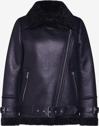 OAKWOOD Prechodná bunda 'Community' - čierna, Produkt