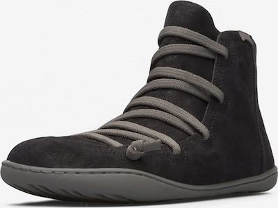 CAMPER Stiefelette 'Peu' in schwarz, Produktansicht