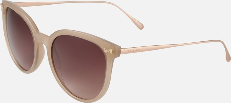 Ted Baker Sonnenbrille in taupe, Produktansicht