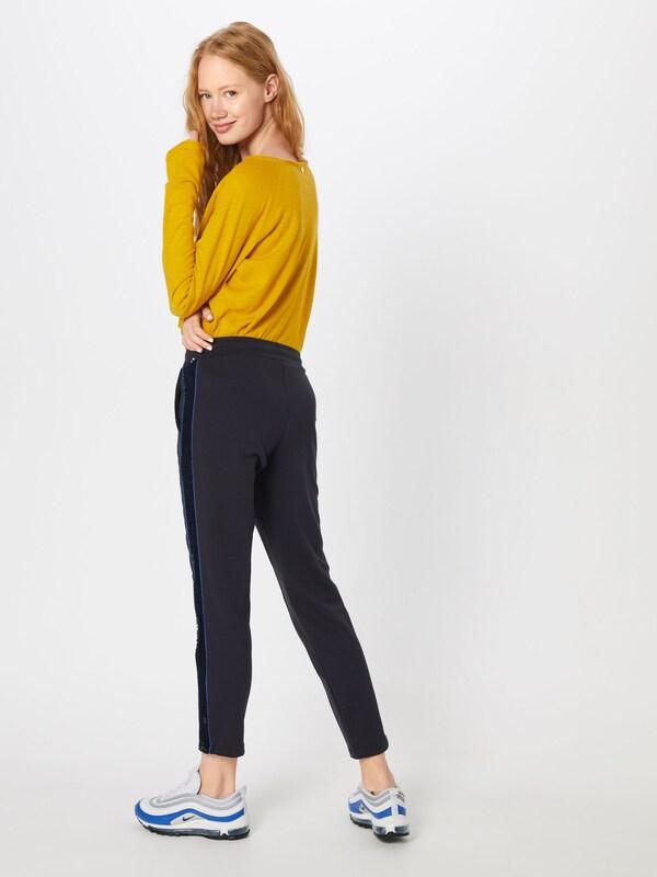Richamp; En Bleu Royal Pantalon Pince À Foncé 4R5AjL