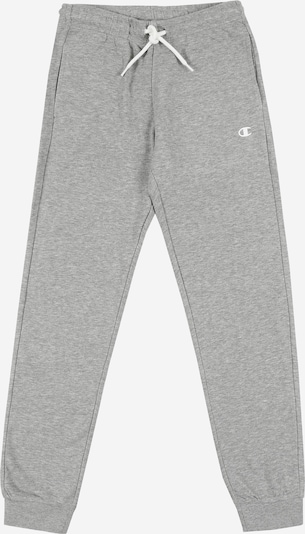 Champion Authentic Athletic Apparel Jogginghose in graumeliert, Produktansicht