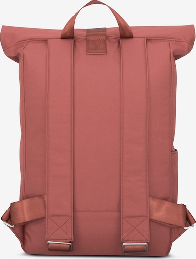 Johnny Urban Rugzak 'Rolltop Robin' in Rood rBoPEqX3