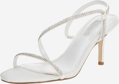Dune LONDON Sandali 'MARION' | bela barva, Prikaz izdelka