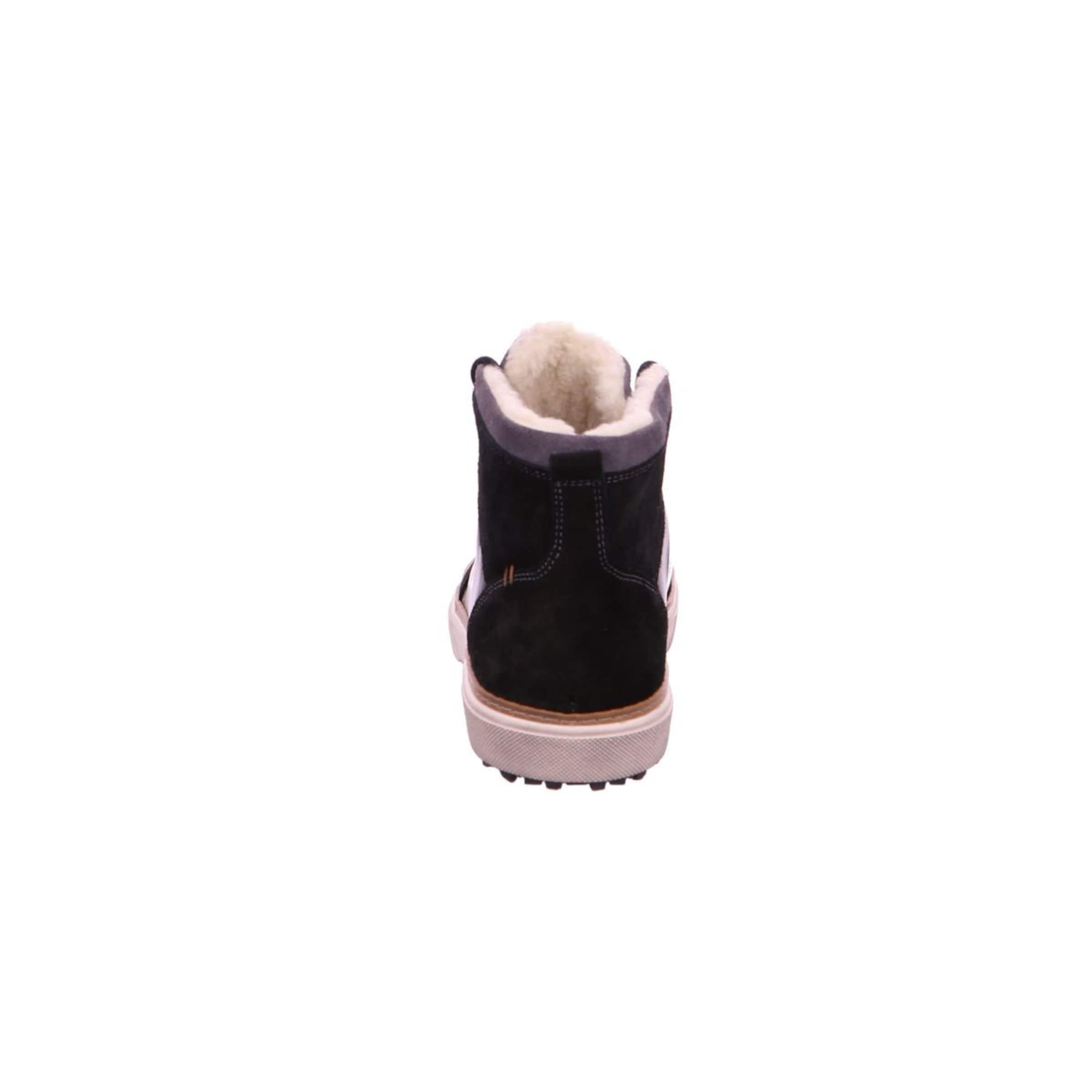 Stiefel Pantofola Pantofola In D'oro Schwarz LUqSpVjzMG