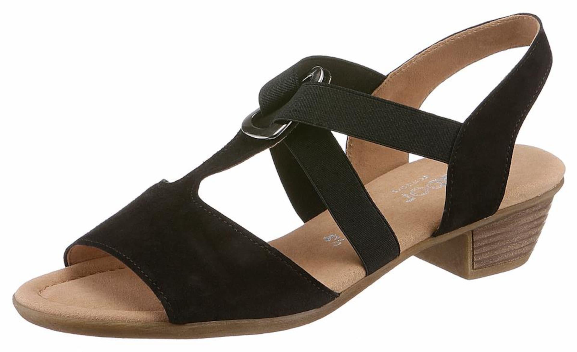 GABOR Sandalette Günstige und langlebige Schuhe