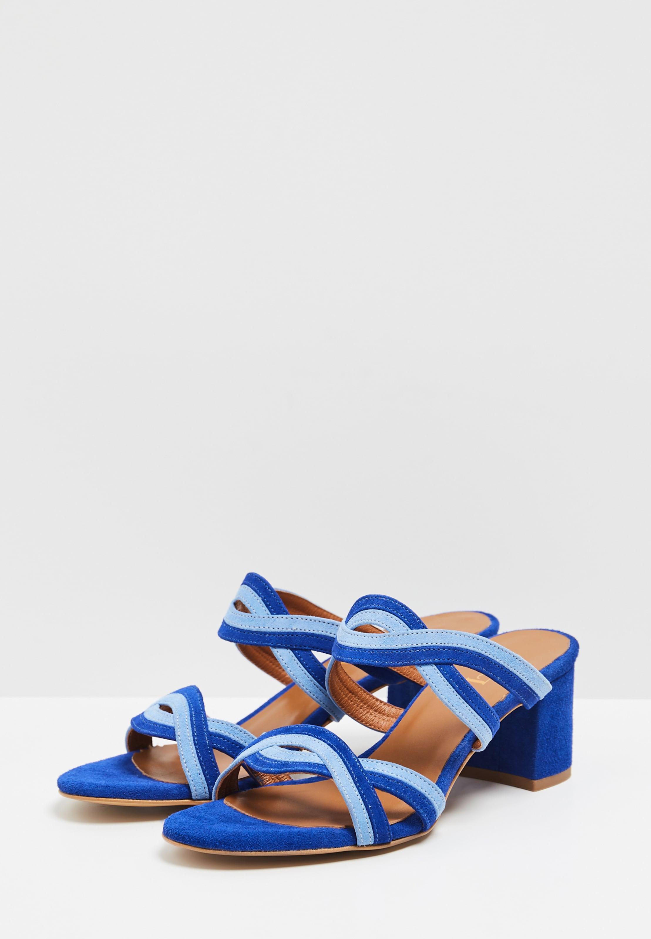 BlauHellblau In Izia In Sandale Sandale Izia In BlauHellblau Sandale Izia OPkuTiZX