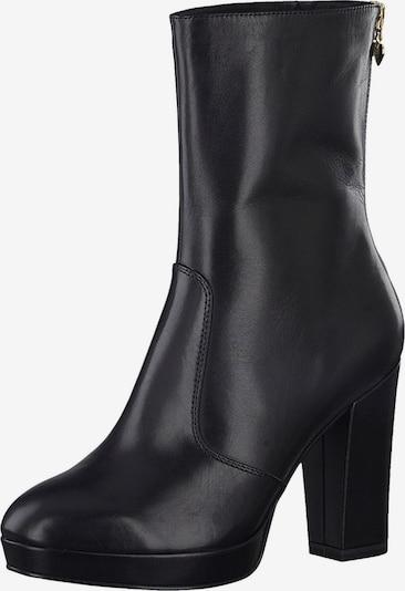 Tamaris Heart & Sole Stiefel in schwarz, Produktansicht