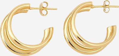 EDITED Earrings 'Veda' in Gold, Item view