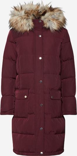 VILA Zimný kabát 'Vicalifornia' - vínovo červená, Produkt