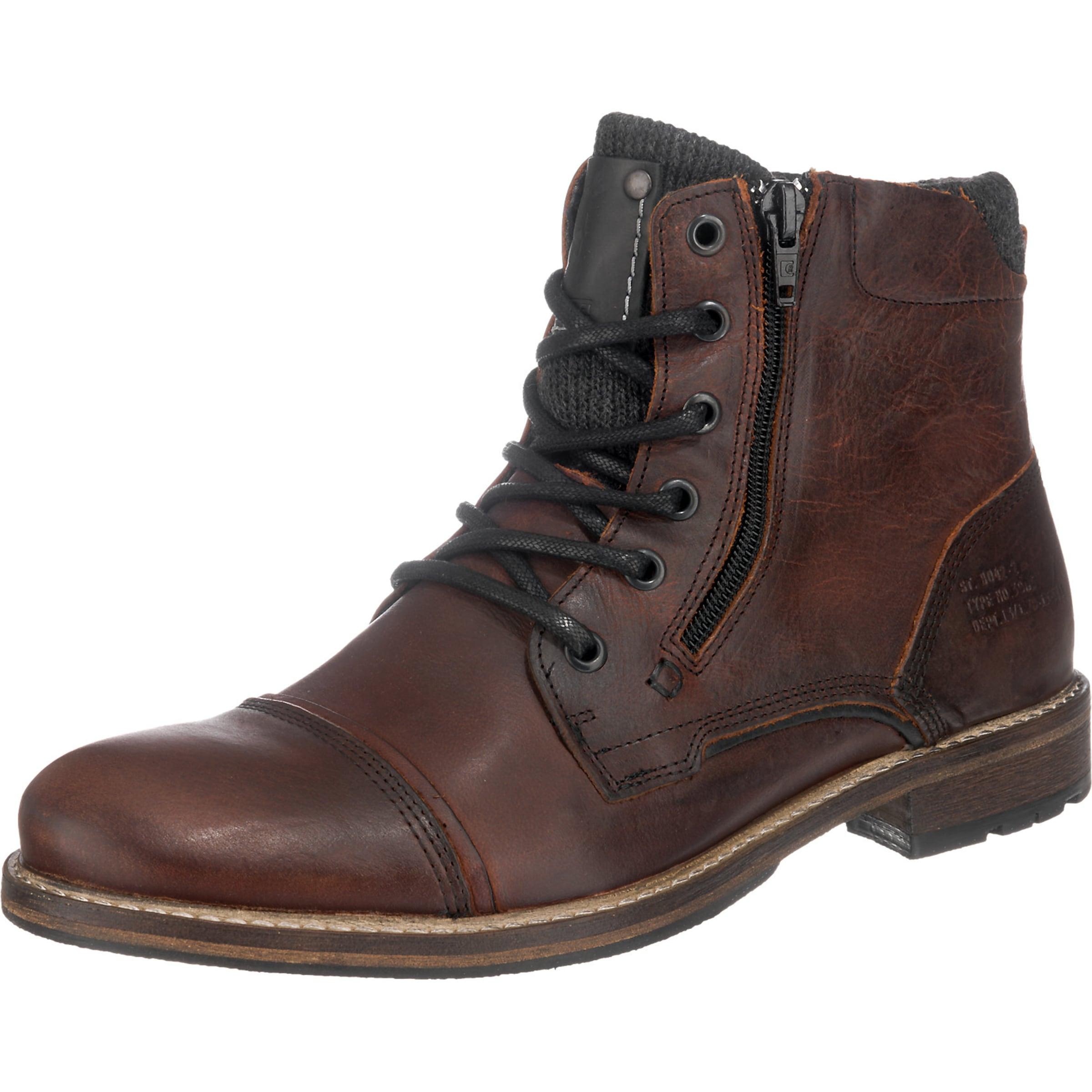 BULLBOXER Stiefel & Stiefeletten Verschleißfeste billige Schuhe