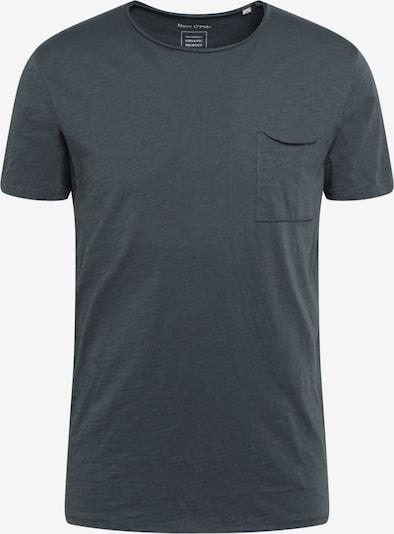 Marškinėliai iš Marc O'Polo , spalva - tamsiai pilka, Prekių apžvalga