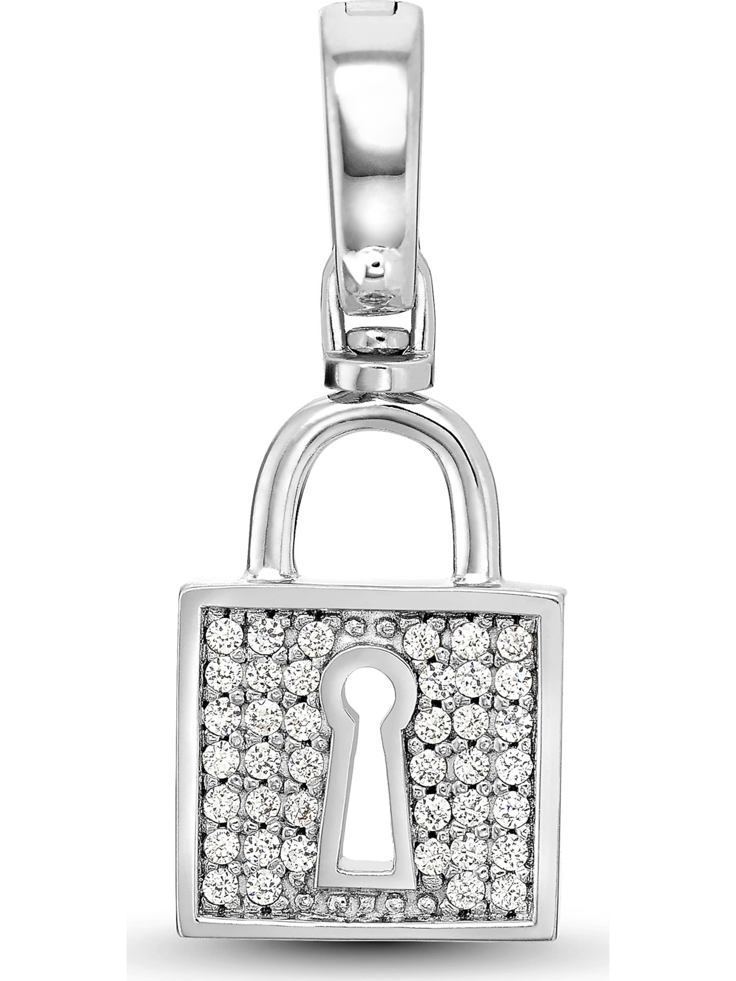 Charm In Silber Jette Charm Jette In Silber YEeW2DH9I