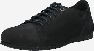 BIRKENSTOCK Veterschoen 'Selma' in de kleur Zwart, Productweergave